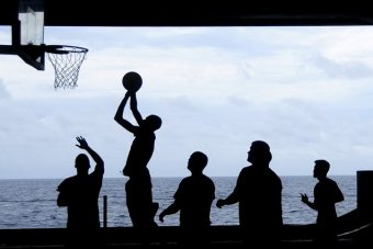 How Your Basketball Mindset Benefits Your Workday
