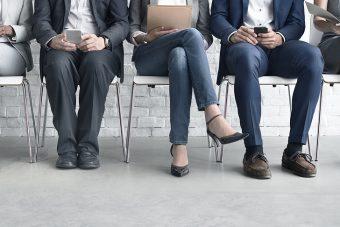 Recruitment Assessments | Mental Toughness Partners